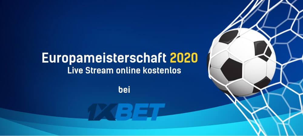 Live Stream Europameisterschaft