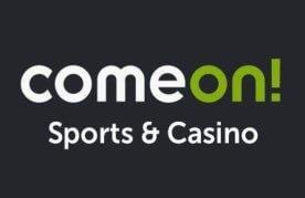 ComeOn Voucher Code 2019 - Casino Bonus 100%, Free Bet +