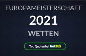 Europameisterschaft 2021 Live Stream