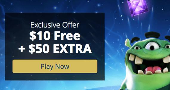 Europa Casino Bonus Code
